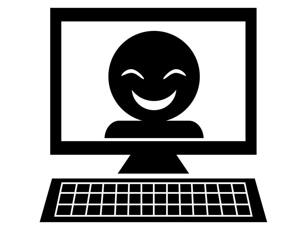 詐欺サイトの見分け方