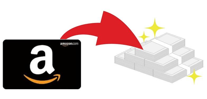 買取サイト以外でアマゾンギフト券を現金化