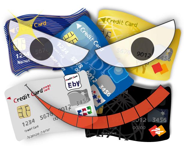クレジットカード現金化の専門業者の利用はオススメか