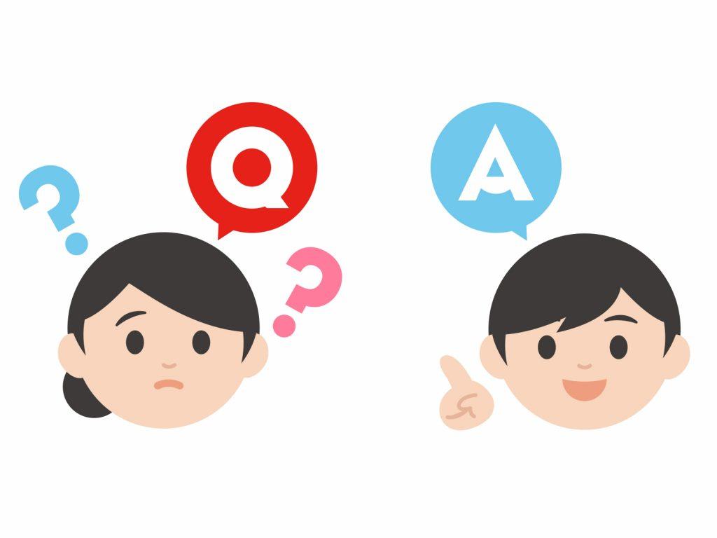ドコモケータイ払いに関する疑問と回答